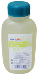 Aceite De Ricino Supramed