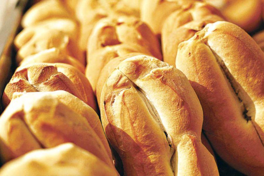 Pan fresco tradicional Granel