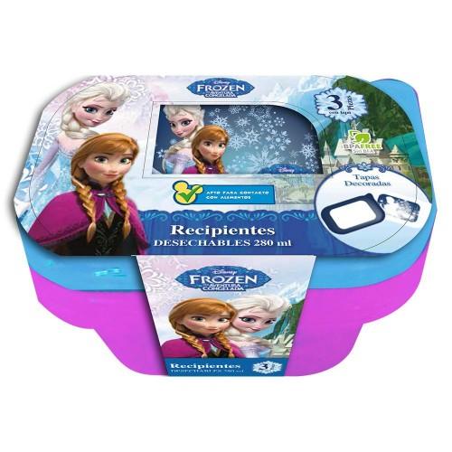 store it recipte rectangular frozen 3p walmart a domicilio