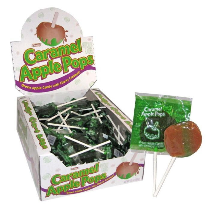 Caramel Apple Pops 1pc Delivery Cornershop