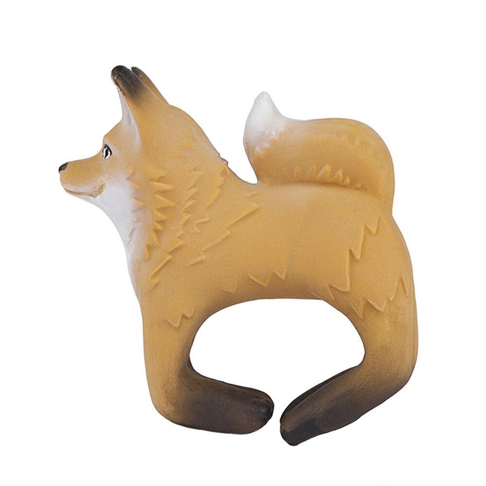 Mordedor brazalete rob the fox