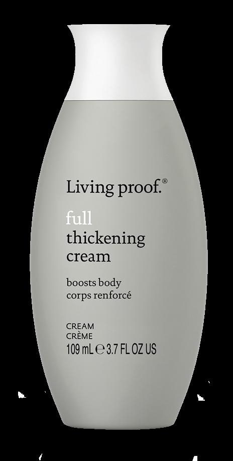 Full thickening cream 109 ML
