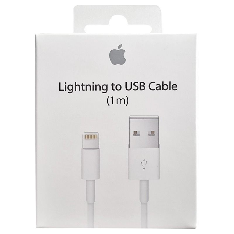Cable lightning 1 metro