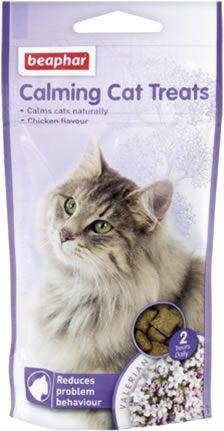 Calming Treats para gatos Bolsa 35 g.