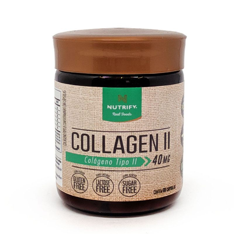 Collagen ii