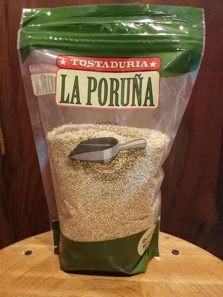 Quinoa blanca Bolsa 500g