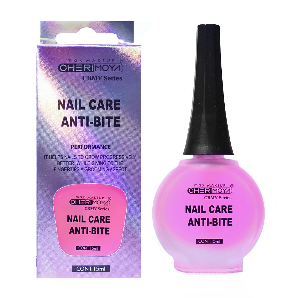 Esmalte anti-mordedura de uñas Cherimoya 15 ml