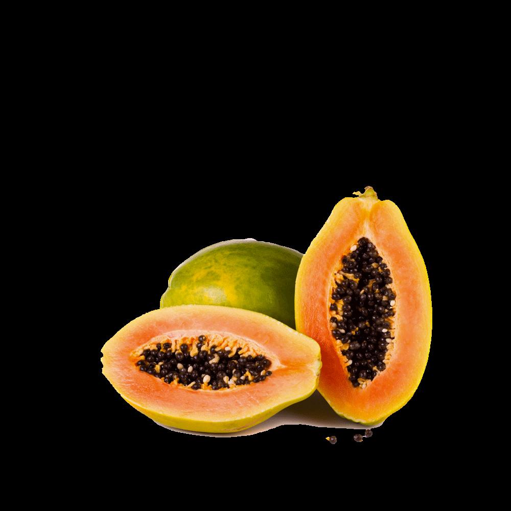 Mamão Papaya A granel
