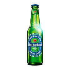 Cerveza cero alcohol