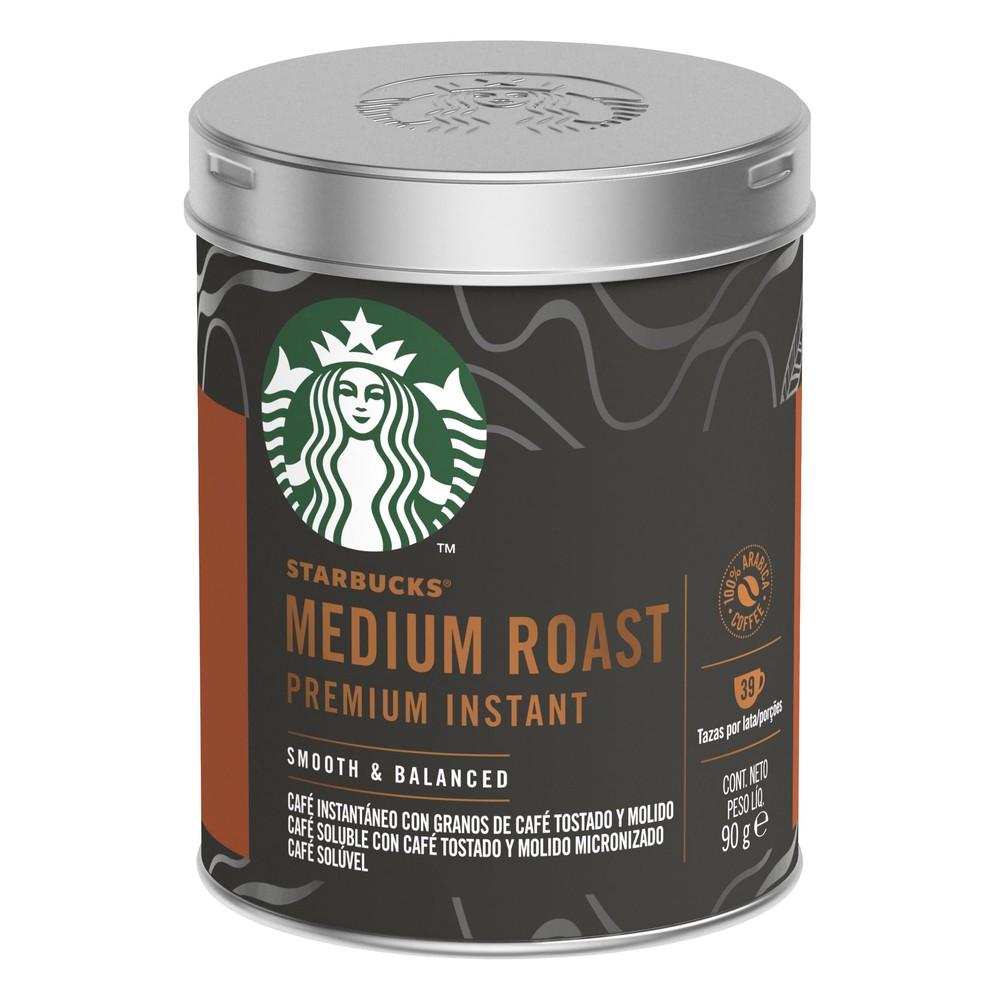 Café medium roast