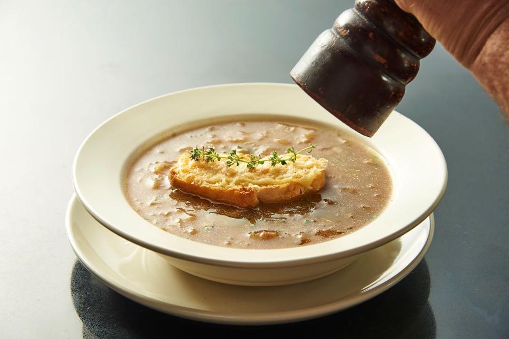 Sopa de cebolla 700 g