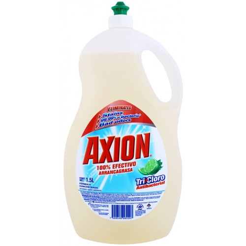 Axion tri color antibacterial