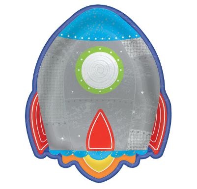 Plato nave espacial