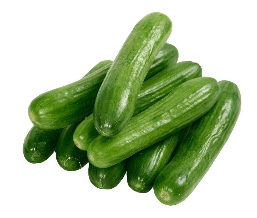 Pepino ensalada 1 u