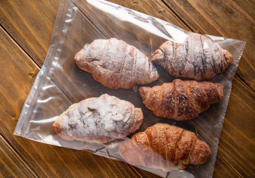 Croissants surtidos 5 und