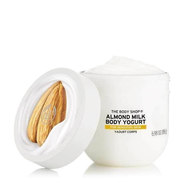 Body yogurt Almond Milk 200ML