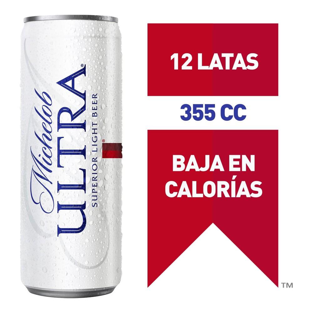Cerveza baja en calorías