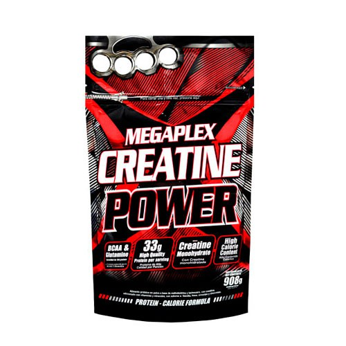 Megaplex creatine power