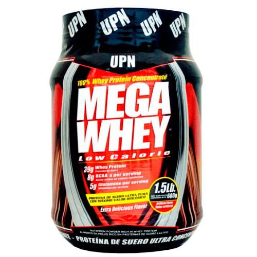 Mega whey