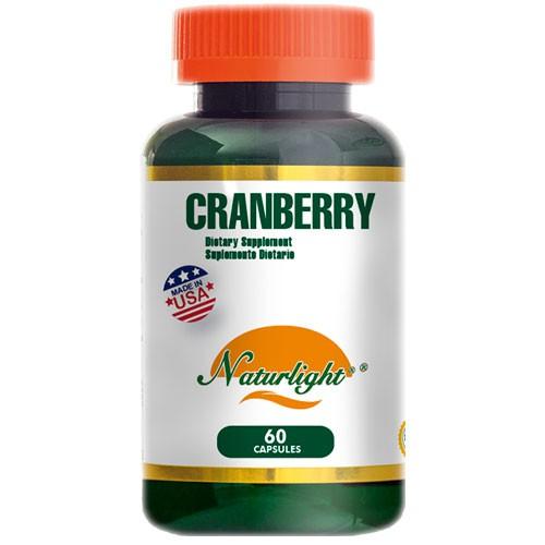 Cranberry 60 CAP