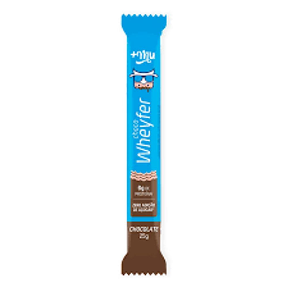 Choco wheyfer chocolate