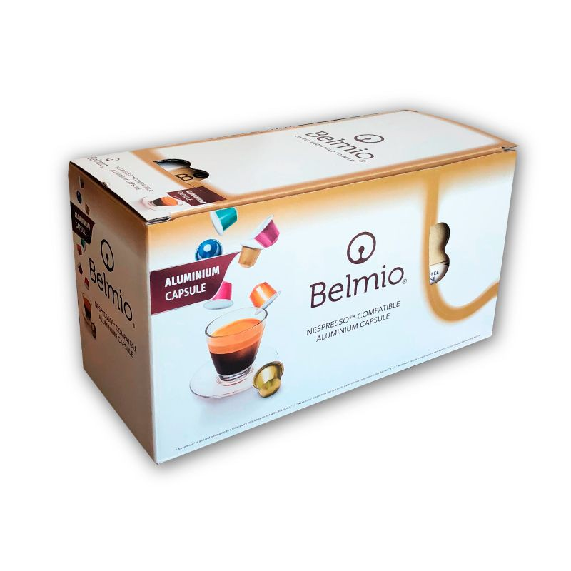 Pack café cápsulas 1 pack