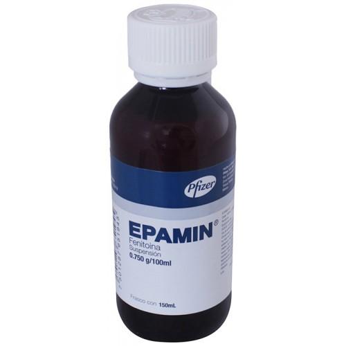 Epamin 0.750 g/100 ml