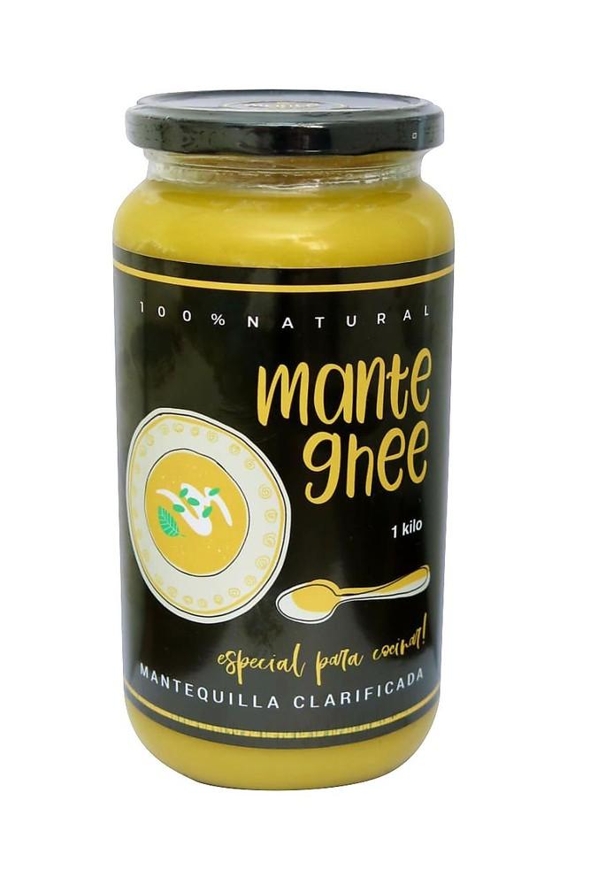 Mante ghee