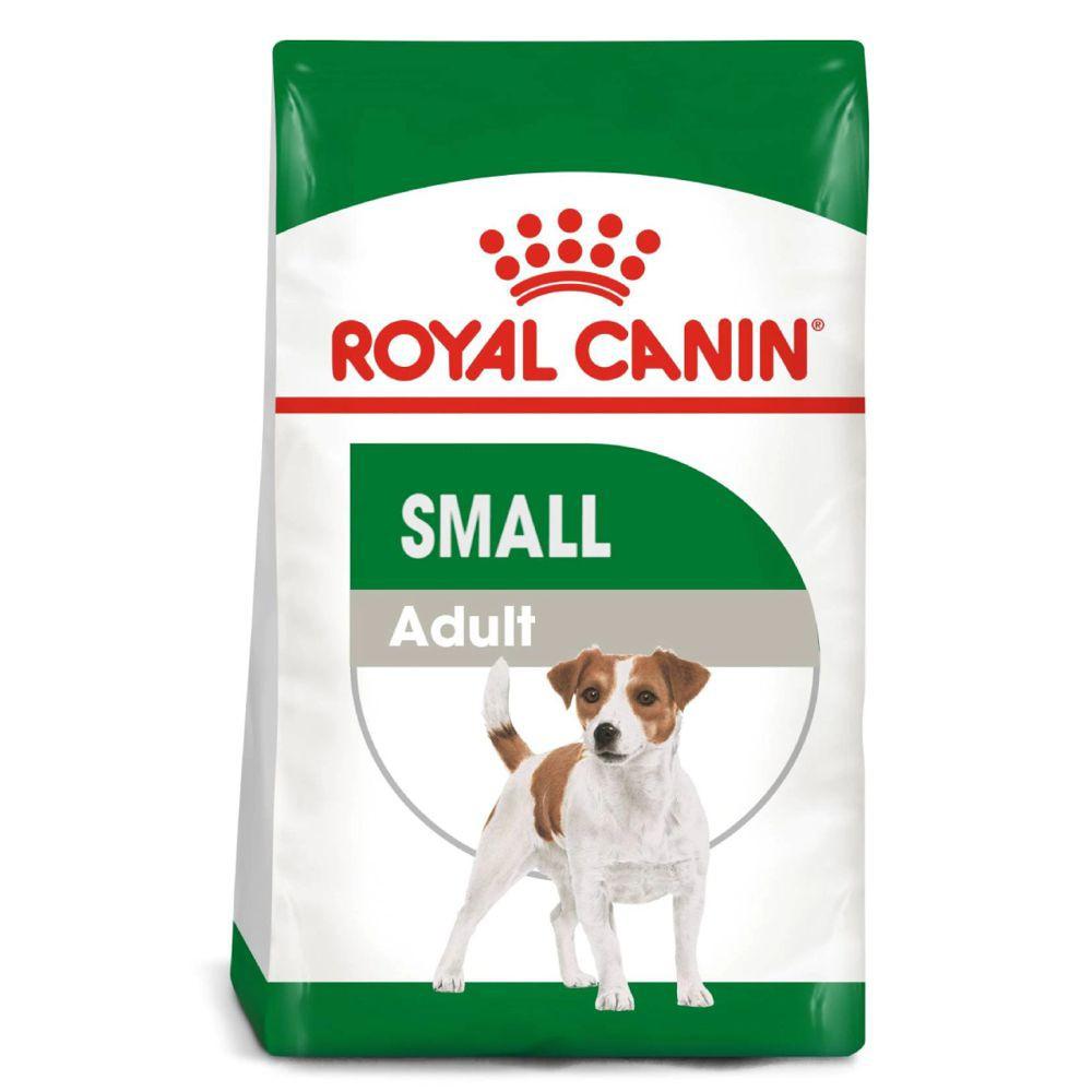Alimento para perro adulto talla pequeña