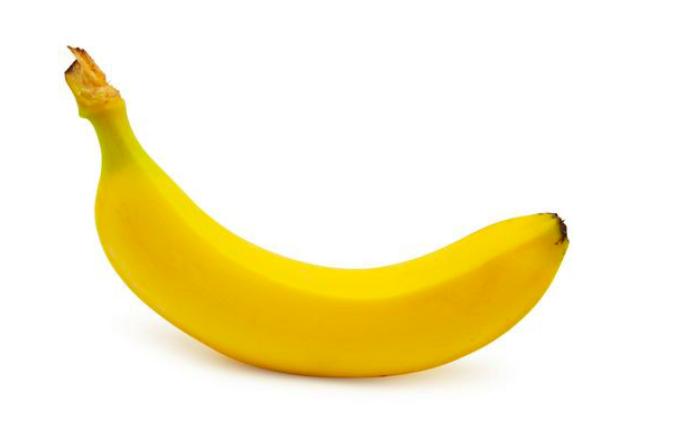 Banana prata A granel