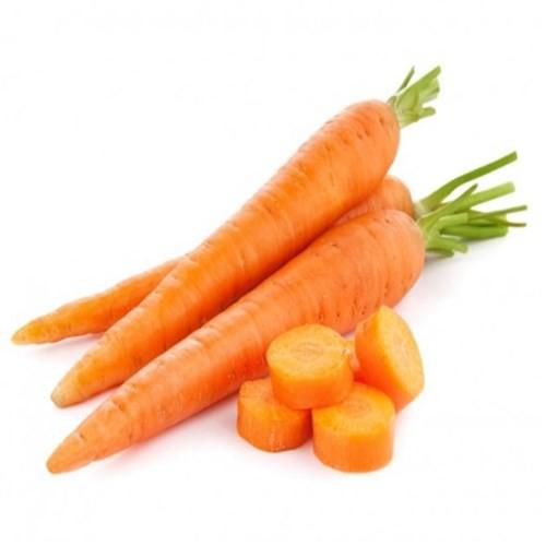 Cenoura especial