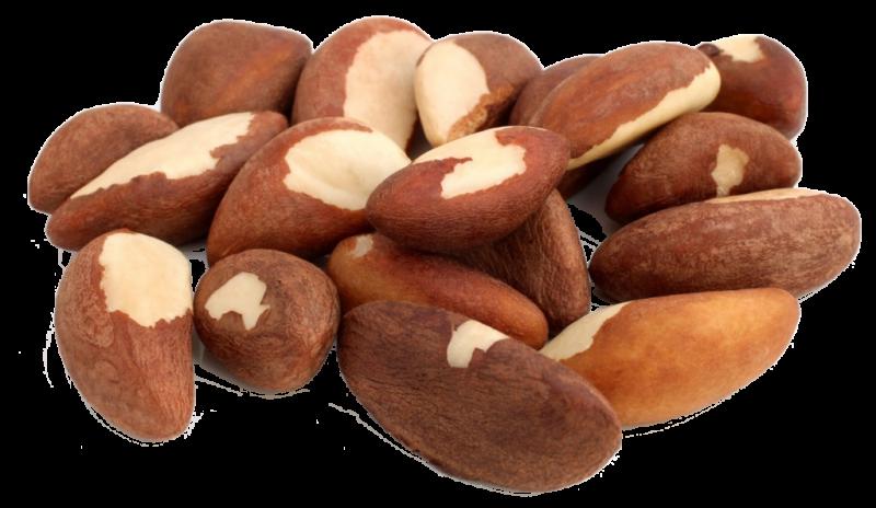 Nueces de brasil 100 gr