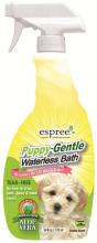 Shampoo baño espuma cachorro