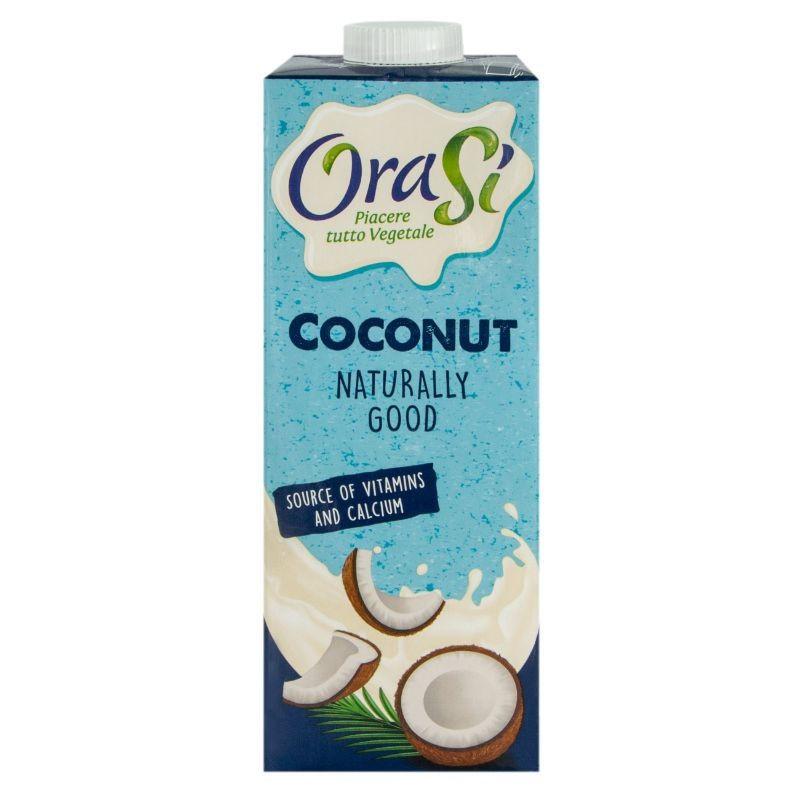 Bebida vegetal coco