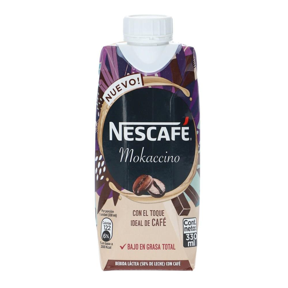 Café con leche Mokaccino