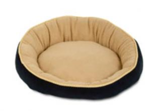Round bed eliptical