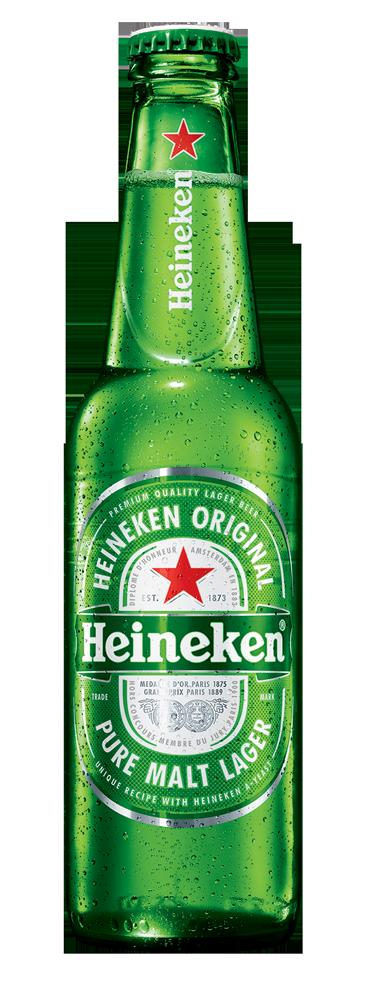 Cerveja premium pilsen lager 330ml