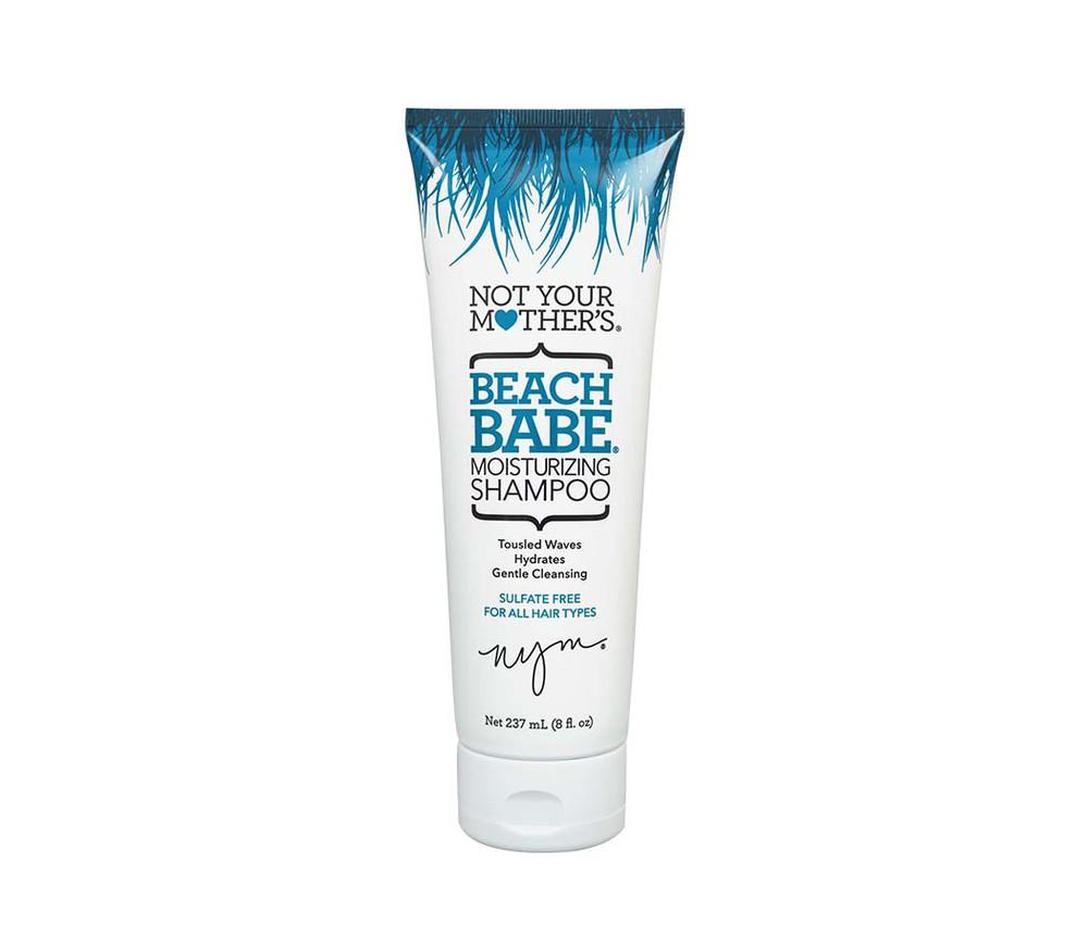 Shampoo beach babe moisturizing 237 ml
