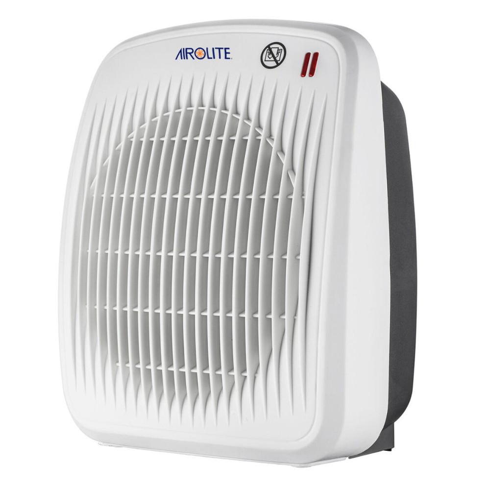 Estufa termoventilador vertical 1000/ 2000w