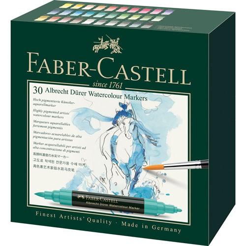 Marcadores faber-castell 160330 albrecht durer