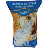 Sílica higiênica para gatos 1,8 Kg