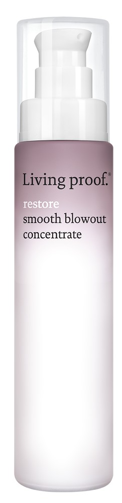 Restore smooth blowout concentrate 45ml