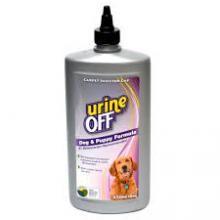 Urine off perro c/aplic alfombras