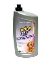 Urine off perro c/ aplic alfombras