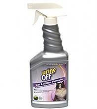 Urine off cat