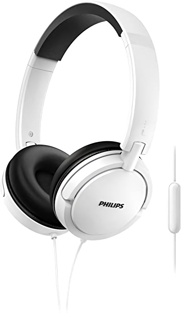 Diadema audífono SHL5005/00 blanco