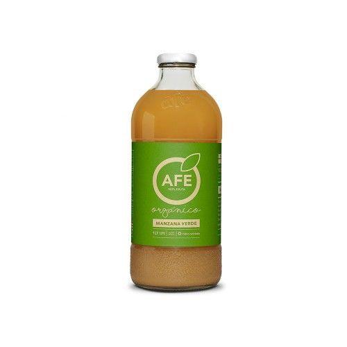Jugo de manzana verde 1 L