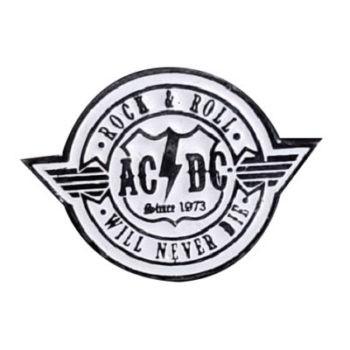 Ac-dc #2 3x4 mm
