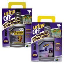 Urine off cat kit