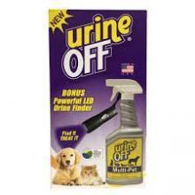 Urine off kit perro